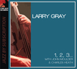 Larry Gray